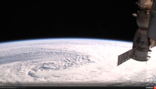 NASA High-Definition Earth-Viewing (HDEV) Project